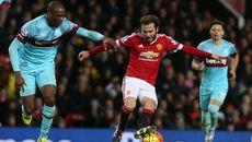 Lịch thi đấu bóng đá Ngoại hạng Anh vòng 1