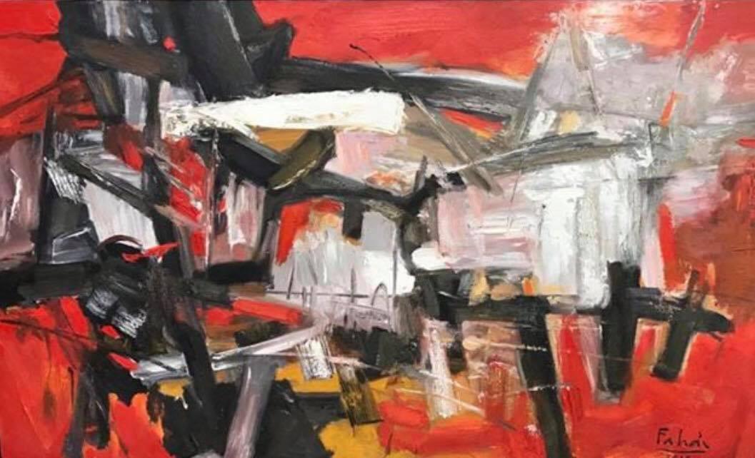 Phát hiện 5 bức tranh giả được bán với giá 285 triệu đồng