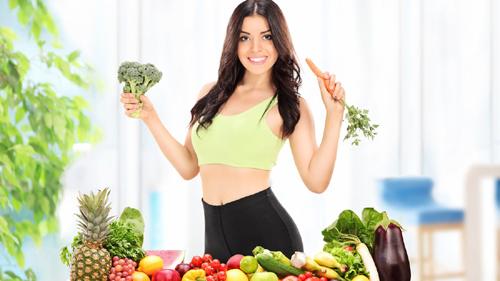 'Siêu thực phẩm' cho người gầy muốn tăng cân