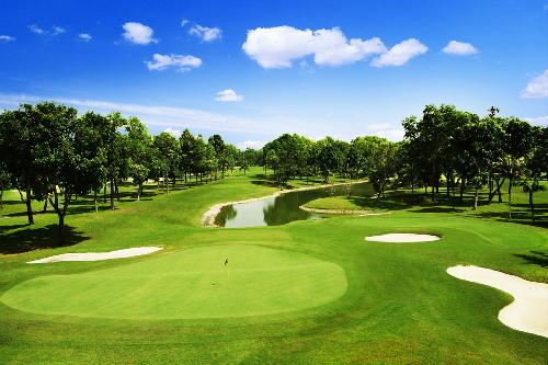 sân golf, quy hoạch sân golf, đất trồng lúa, đất nông nghiệp, chuyển đổi đất nông nghiệp, Bộ Xây dựng, quy hoạch đô thị