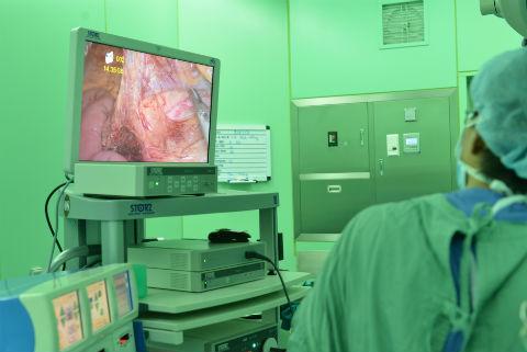 Thoát ung thư di căn nhờ kỹ thuật lần đầu áp dụng ở Việt Nam