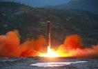 Lợi hại của tên lửa Triều Tiên tính dùng hủy diệt Guam