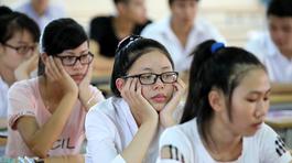 Trường đại học bất ngờ vì nhiều thí sinh không đến nhập học