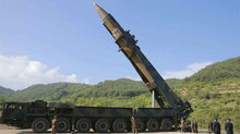 Sự thật về năng lực tên lửa Triều Tiên