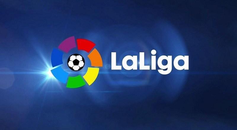Bảng xếp hạng bóng đá La Liga 2017/18 mới nhất