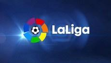 Bảng xếp hạng bóng đá La Liga 2017/18