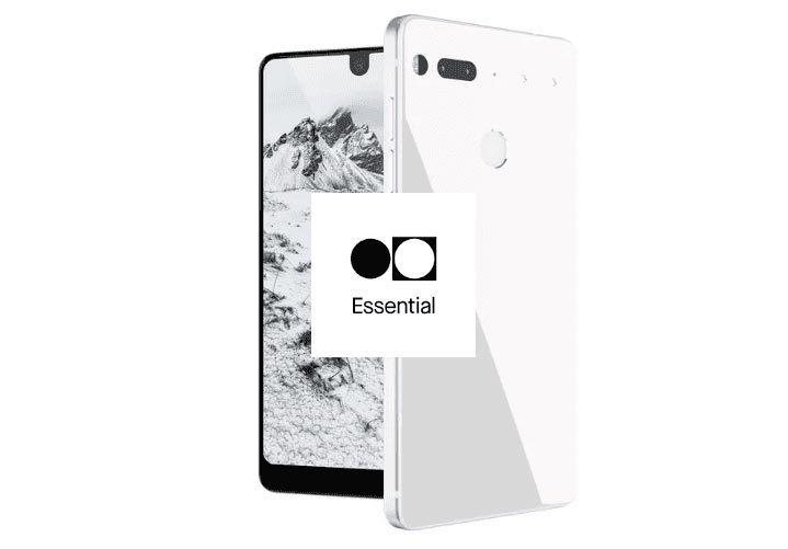 'Cha đẻ' Android đang sản xuất đại trà smartphone đầu tay?