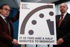 Liệu đồng hồ Ngày Tận thế có được đặt lại vì tình hình Triều Tiên?