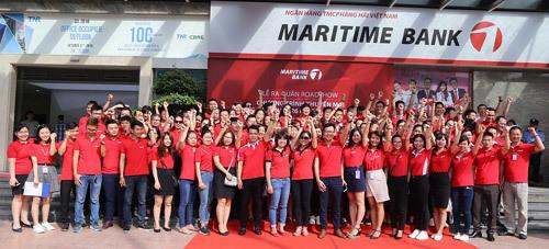 Chọn Maritime Bank, ngàn ưu đãi mỗi ngày