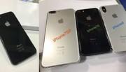 iPhone 8 xuất hiện kế bên iPhone 7s và iPhone 7s Plus