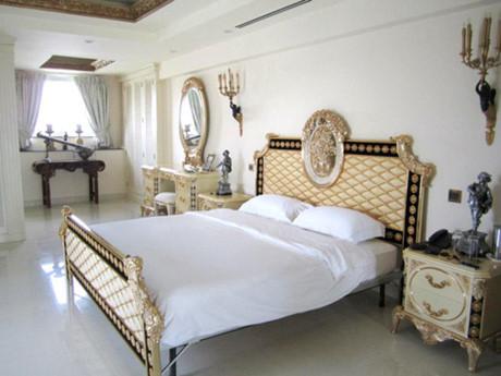 Biệt thự của nữ đại gia Việt khiến dinh thự Trầm Bê cũng lu mờ
