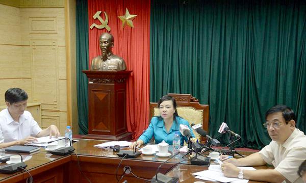 Sốt xuất huyết,Dịch bệnh,Bệnh truyền nhiễm,Bộ trưởng Y tế,Nguyễn Thị Kim Tiến
