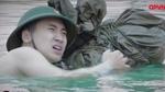 'Sao nhập ngũ' tập 5: Cười rớt hàm xem sao Việt ngô nghê tập luyện