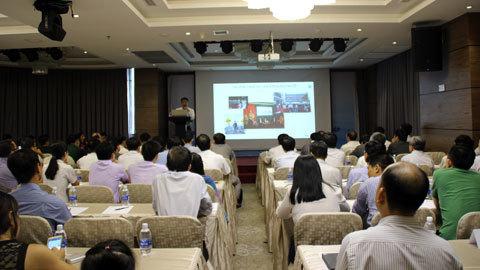 Việt Nam khan hiếm nguồn nhân lực để đảm bảo an toàn, an ninh mạng