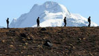 Ấn Độ sơ tán khẩn làng gần biên giới với Trung Quốc