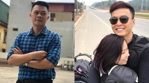 BTV Quang Minh tiết lộ tình huống 'khó đỡ' trước khi lên sóng