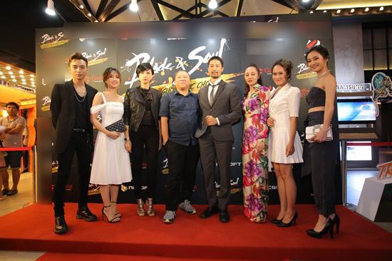 Ngô Thanh Vân bất ngờ tái hợp Johnny Trí Nguyễn sau 10 năm