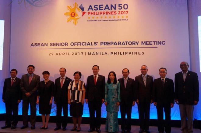 ASEAN,đồng thuận ASEAN,COC
