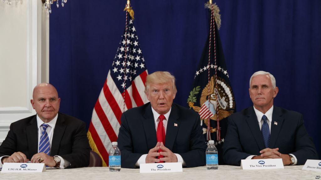 Donald Trump, Mỹ, Nga, Putin