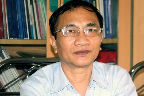 cải cách hành chính,một cửa,công chức,TS Hoàng Ngọc Vinh