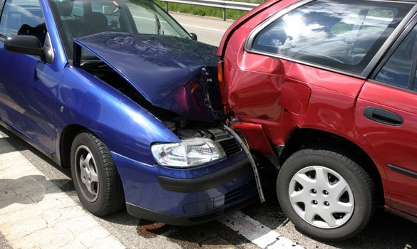 Dừng, đỗ xe không có tín hiệu báo trước cho phương tiện khác bị xử lý thế nào?