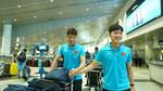 Đến Malaysia chiến SEA Games, HLV Hữu Thắng tuyên bố xanh rờn