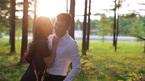 Công Vinh - Thủy Tiên tình cảm hết nấc trong MV mới