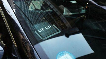 Uber náo loạn vì cổ đông chính khởi kiện nhà sáng lập