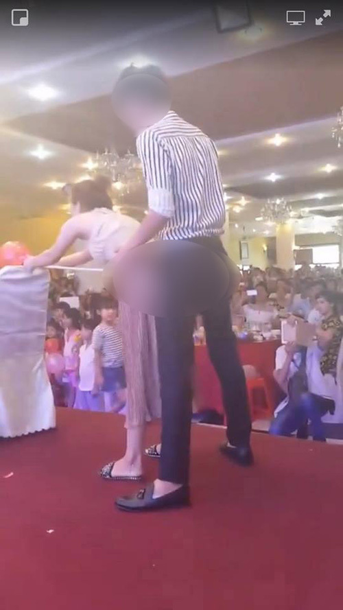 Phan Anh, Thái Thùy Linh, Team Building, Trẻ em, Xâm hại,  Ấu dâm