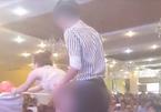 Phan Anh, Thái Thùy Linh bức xúc trước trò chơi phản cảm của đôi nam nữ trên MXH