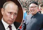 Nga cảnh báo về khủng hoảng Triều Tiên