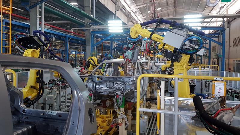 ASEAN,50 năm ASEAN,ô tô ASEAN,Cộng đồng Kinh tế ASEAN,AEC,công nghiệp ô tô