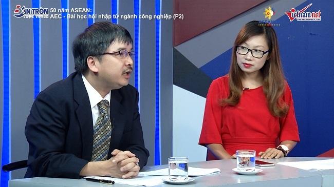 50 năm ASEAN: Cú hích cải cách cho ô tô Việt trong AEC