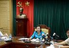 24 người chết vì sốt xuất huyết, Bộ Y tế họp khẩn