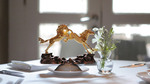 Lựa chọn quà tặng và trang sức đậm nét Á Đông từ RISIS