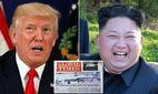 Liệu Trung Quốc có ngăn Mỹ tấn công Triều Tiên?