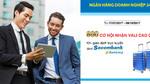 3 lợi ích cho doanh nghiệp khi dùng ngân hàng điện tử