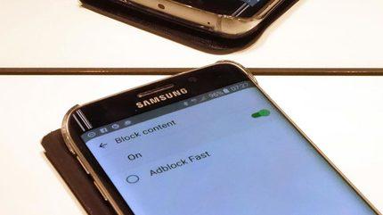 Samsung bất ngờ hỗ trợ trình duyệt mới trên mọi smartphone Android