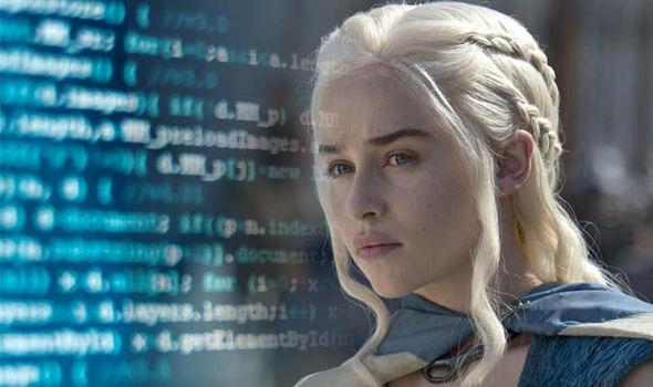 Hacker dọa phát hành các tập chưa chiếu của Game of Throne