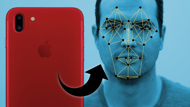 Công nghệ quét 3D trên iPhone 8 sẽ không ai sánh kịp