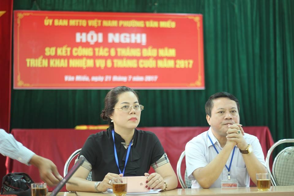 30 năm nay không ai phê lý lịch như Chủ tịch xã Duyên Hà
