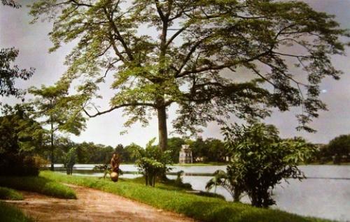 Triển lãm ảnh đặc biệt về Hà Nội