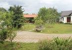 Bất nhất xử lý nhà vườn trái phép của gia đình Phó ban tổ chức tỉnh ủy