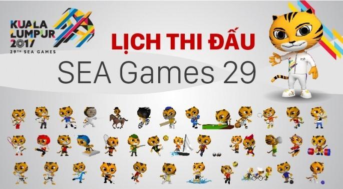 TRỰC TIẾP SEA GAMES 29: Hoàng Xuân Vinh, Ánh Viên thi đấu - Đoàn Việt Nam bứt tốc