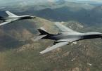 Uy lực khủng khiếp của máy bay ném bom B-1B