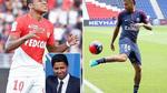 "Sau Neymar, PSG kích ""bom tấn"" 160 triệu bảng Mbappe"