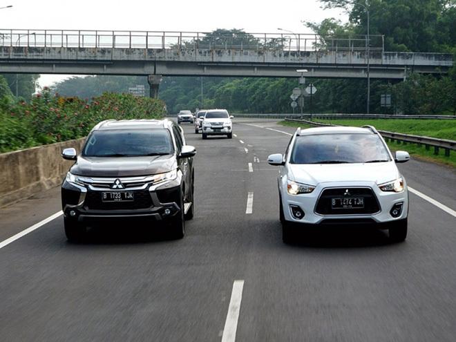 Hai mẫu xe bán chạy nhất của Mitsubishi tại Việt Nam bị triệu hồi