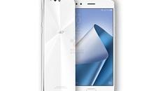 ZenFone 4 lộ diện hoàn toàn ngay trước ngày ra mắt