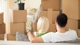 Nhà bố mẹ chồng cho có được coi là tài sản chung?