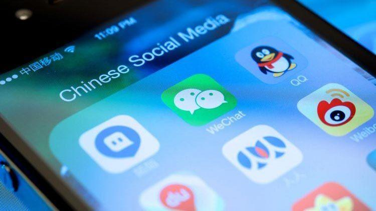 Trung Quốc đồng loạt điều tra 3 mạng xã hội lớn nhất nước